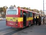 838 - 2007.01.10, Autobussikoondise peatus