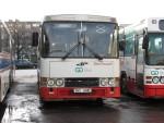 Volvo B10M-65 - DeltaPlan Bussipark