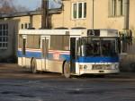 Volvo B10M - Wiima K202  Bussipark