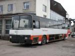 Scania K112 - Ajokki 5000E Bussipark (lammutamine)