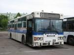 Scania CN112 Bussipark (mahakantud)
