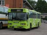 Scania CN112CLB Bussipark
