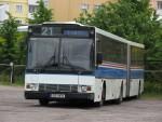Volvo B10M - Ajokki 8000 Bussipark