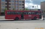 -Rakvere bussijaam, 27.05.2006