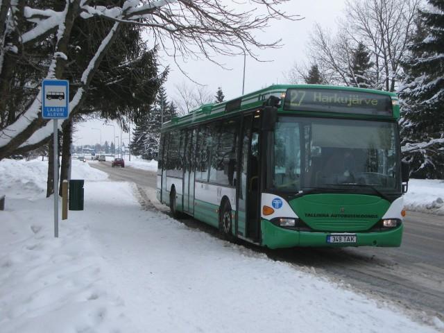 2349 - 2010.02.01, Laagri alevik