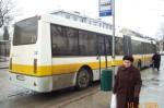 32 Kuperjanovi peatuses, 10.04.2006