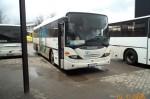 517 TFT bussijaamas, 10.04.2006