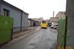 Uus Scania Tartu tehases, 10.04.2006