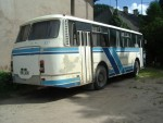 LAZ 695N