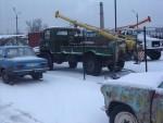 GAZ 66 BM-302