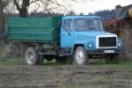 GAZ 3507