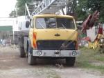 MAZ 5334 KS-3572