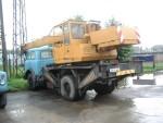 MAZ 5334 KS-3577