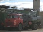 MAZ 5334 SMK-10