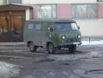 UAZ 3741
