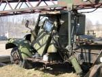 KrAZ-257K/KS-4561