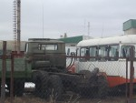 URAL 4320