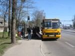 Highlight for Album: Tallinn - Pääsküla - Haapsalu