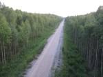 Highlight for Album: Läänemaa tervisetee ehk endine Haapsalu - Riisipere raudtee