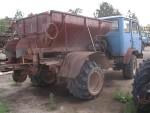 KAZ 608V
