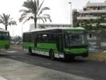 0644 FBS - 2010.12.29, Las Americas bussijaam