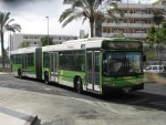 3273 BBD - 2010.12.29, Las Americas bussijaam