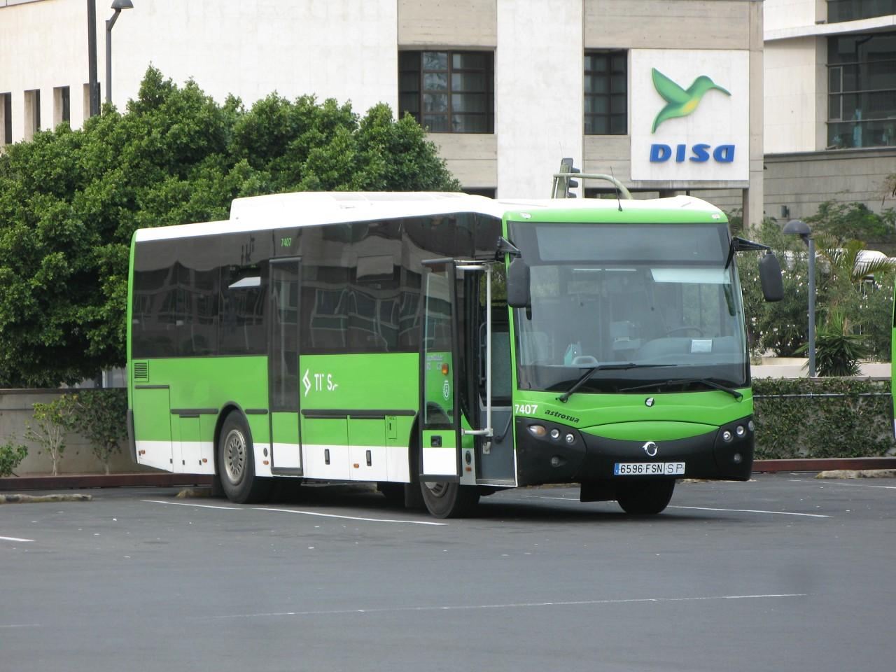 6596 FSN - 2010.12.27, Santa Cruz bussijaam