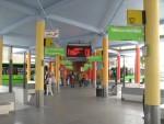 Las Americas bussijaam, 2010.12.29