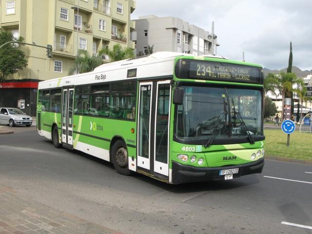 TF 1292 CD - 2010.12.27, Santa Cruz