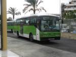 TF 5664 BV - 2010.12.29-1, Las Americas bussijaam