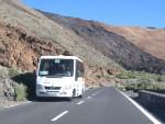 4079 DSS - 2010.12.28, Teide rahvuspark