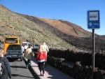 Bussipeatus - 2010.12.28-2, Teide rahvuspark