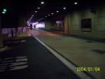 Brisbane'i bussiterminal #1, 04.01.2004