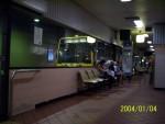 Brisbane'i bussiterminal #3, 04.01.2004