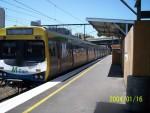 Melbourne'i metroorong, 16.01.2004