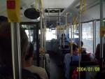 Sydney liinibuss #2, 08.01.2004