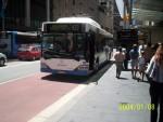 Sydney liinibuss #3, 08.01.2004