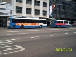 Sydney liinibuss #5, 08.01.2004