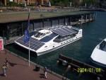Sydney sadam, 08.01.2004