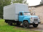 ГАЗ-52-03