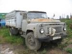 ГАЗ-53A