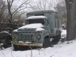 ГАЗ-52 tehnoabifurgoon