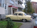 ГАЗ-21