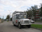 "КаВ3 3270 ""Kinobuss"""