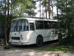 ЛА3 695H saun