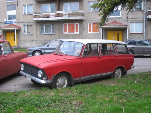 Москвич-426/427