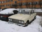 Москвич-408 Элите