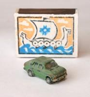 Highlight for album: Plastiliinist automudelid.