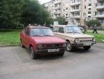 Datsun 100A 3A3-968M