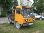 IFA Multicar 25